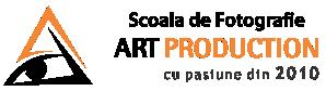 Cursuri de fotografie Brasov Logo